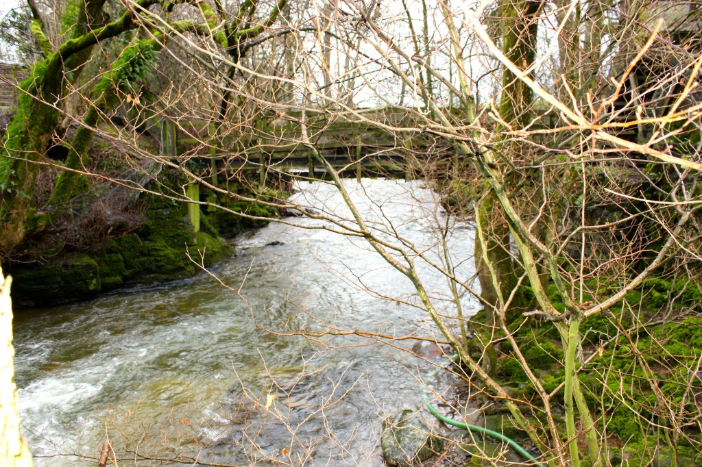 The Watermill Caldbeck