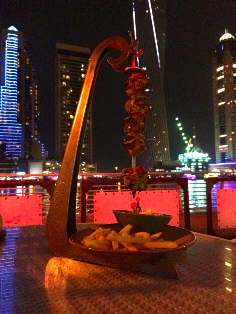 Nandos Dubai