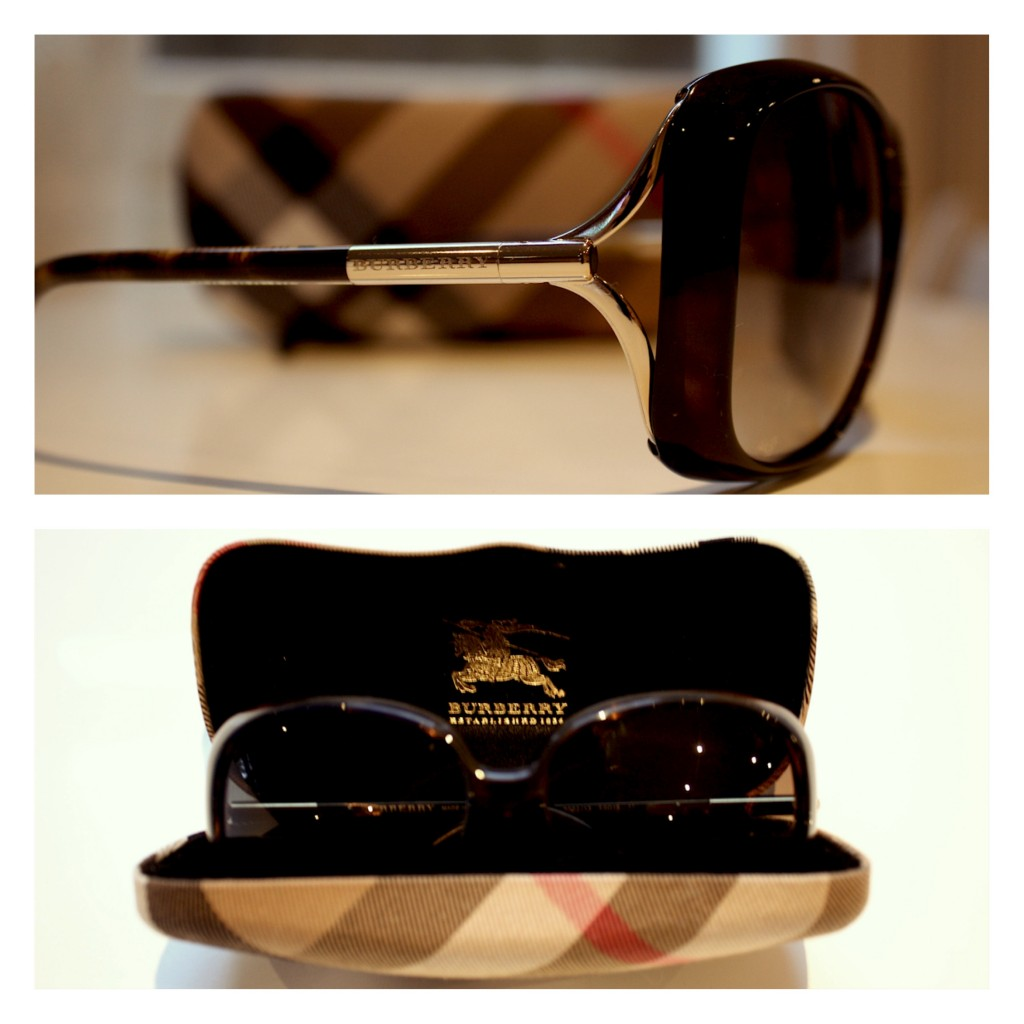 Sunglasses Burberry