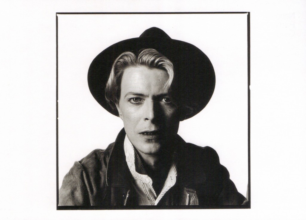 David Bailey's Stardust - David Bowie. David Bailey, 1982. © David Bailey