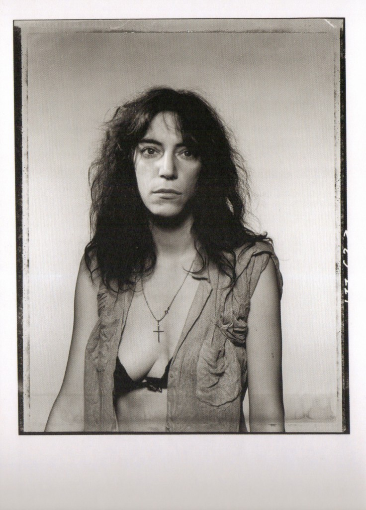 Patti Smith. David Bailey, 1978. © David Bailey
