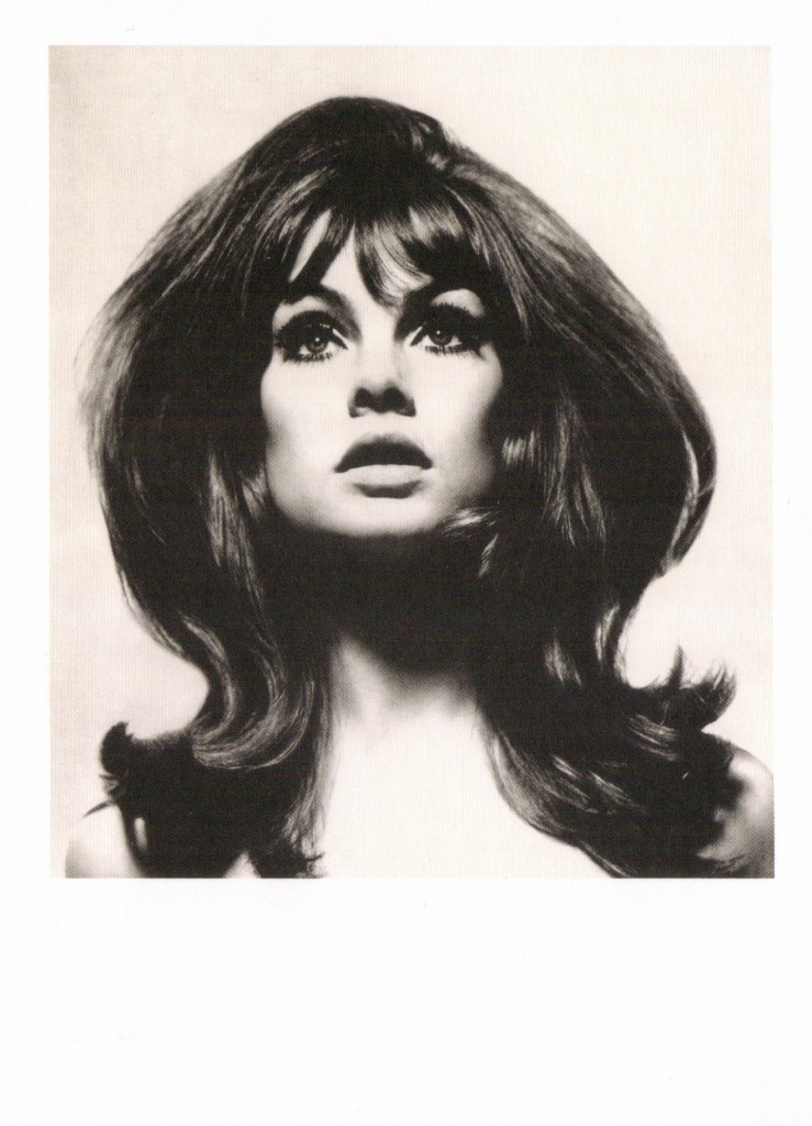 Jean Shrimpton. David Bailey, 1965. © David Bailey