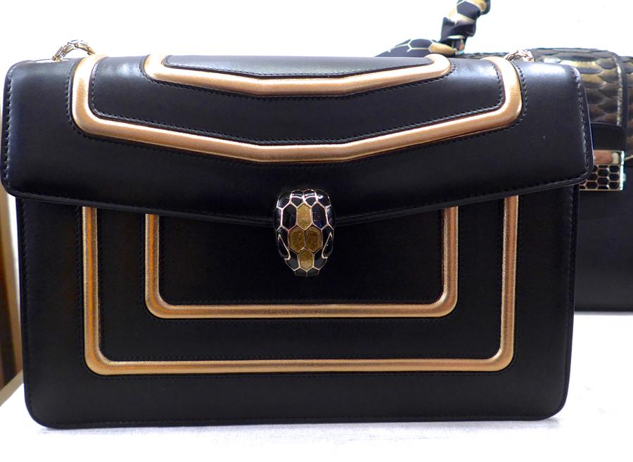 Bulgari Bags 2016