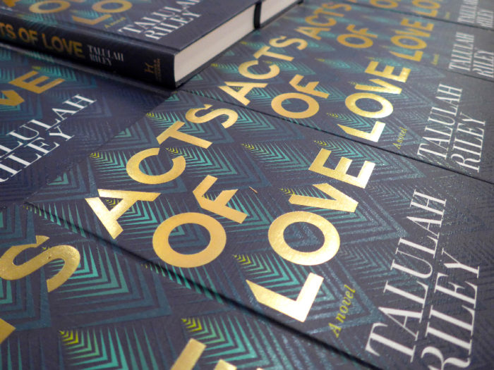 Acts-of-Love-by-Talulah-Riley in Daunt Books