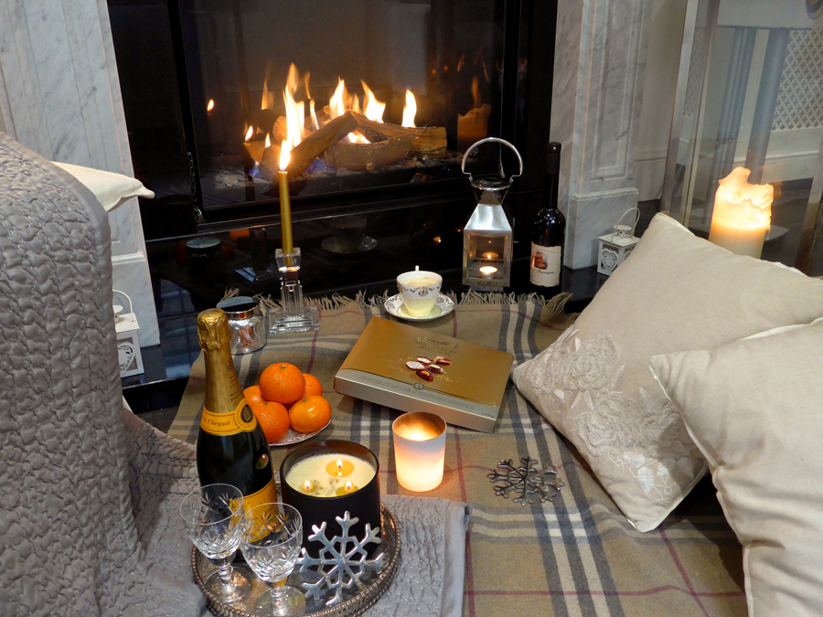 Creating-a-Hygge-atmosphere at home