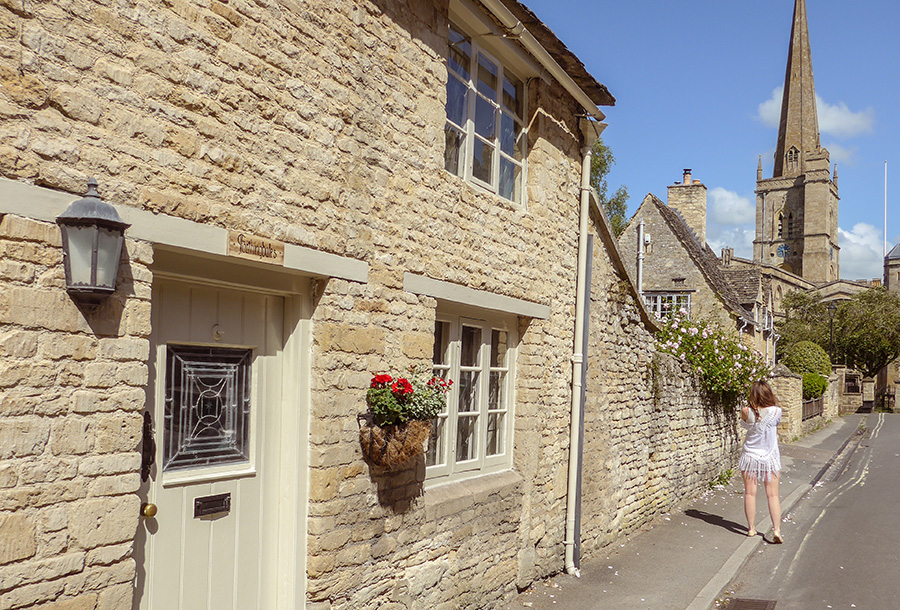Cotswolds - Burford