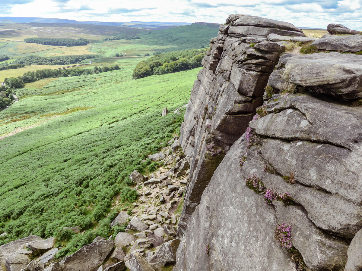 Stanage-Edge-Hathersage-Derbyshire