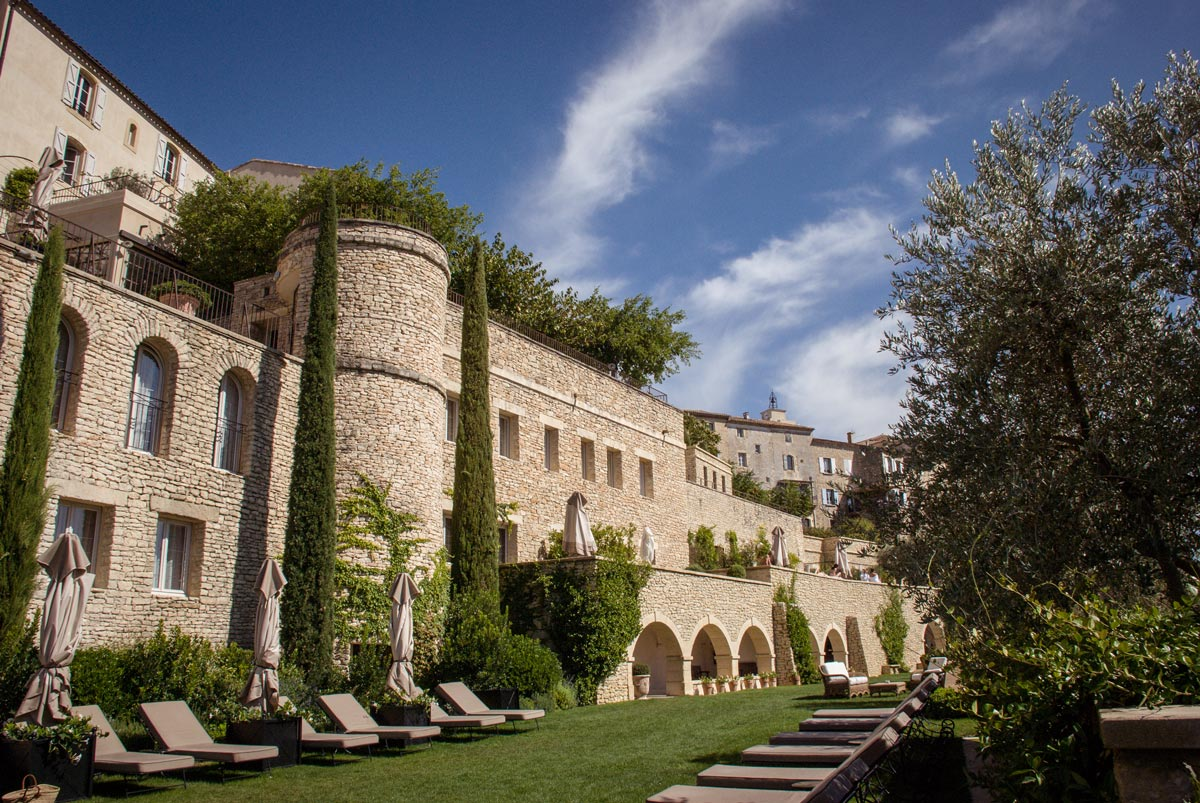Provence-Villages-South-of-France.-Provence-Luberon.-La-Bastide-de-Gordes