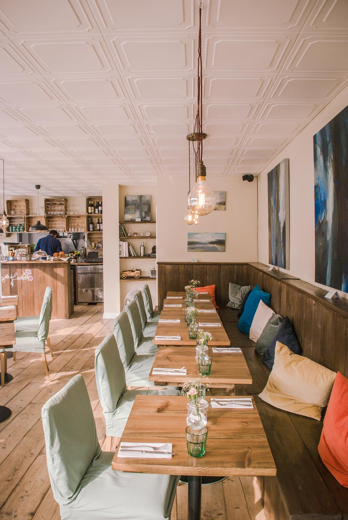 Wild Thyme Shepherds-Bush-Cafe