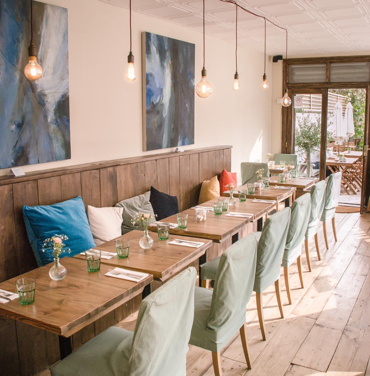 Wild Thyme Shepherds-Bush-w12-brunch west london