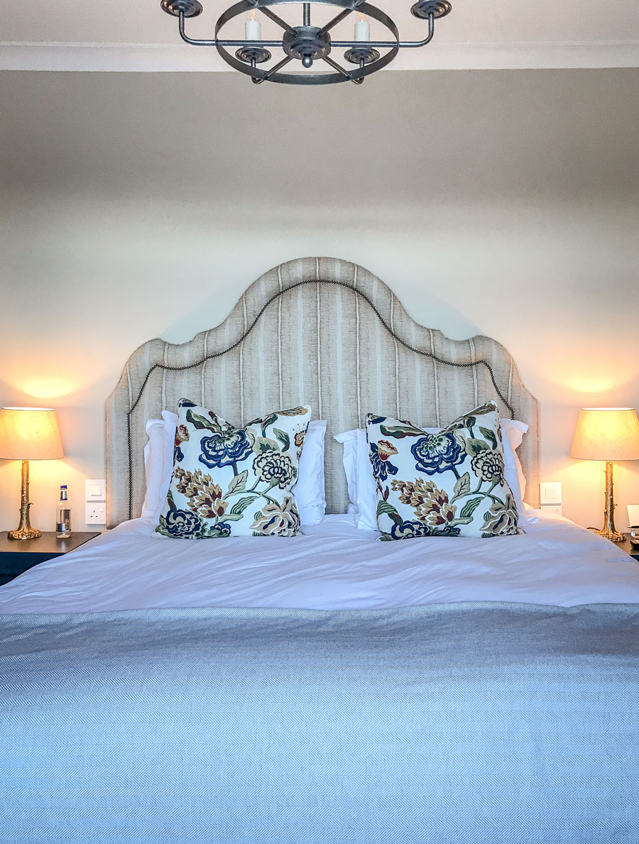 Linthwaite House Hotel Lake District - Bowness-on-Windermere - Leeu Collection - deluxe room