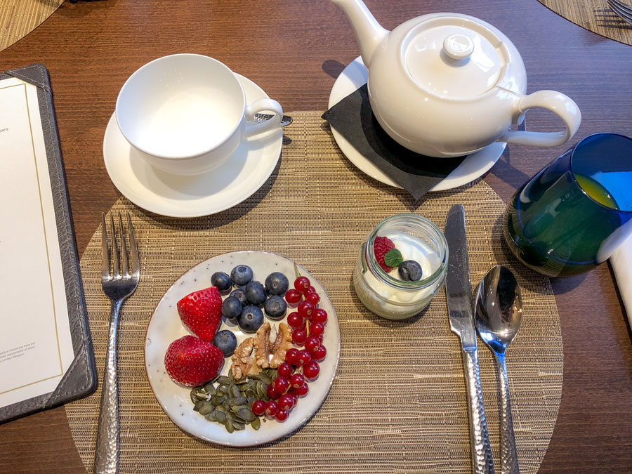 Linthwaite House Hotel Lake District - Bowness-on-Windermere - Leeu Collection - Breakfast