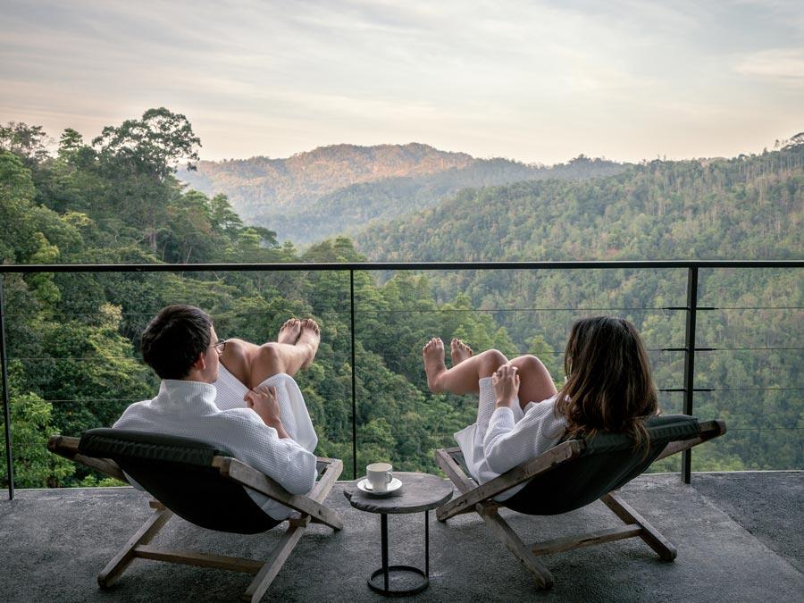 Santani Wellness Resort Yoga retreat Sri Lanka Ayurvedic Hotel Sri Lanka Sri Lanka Itinerary