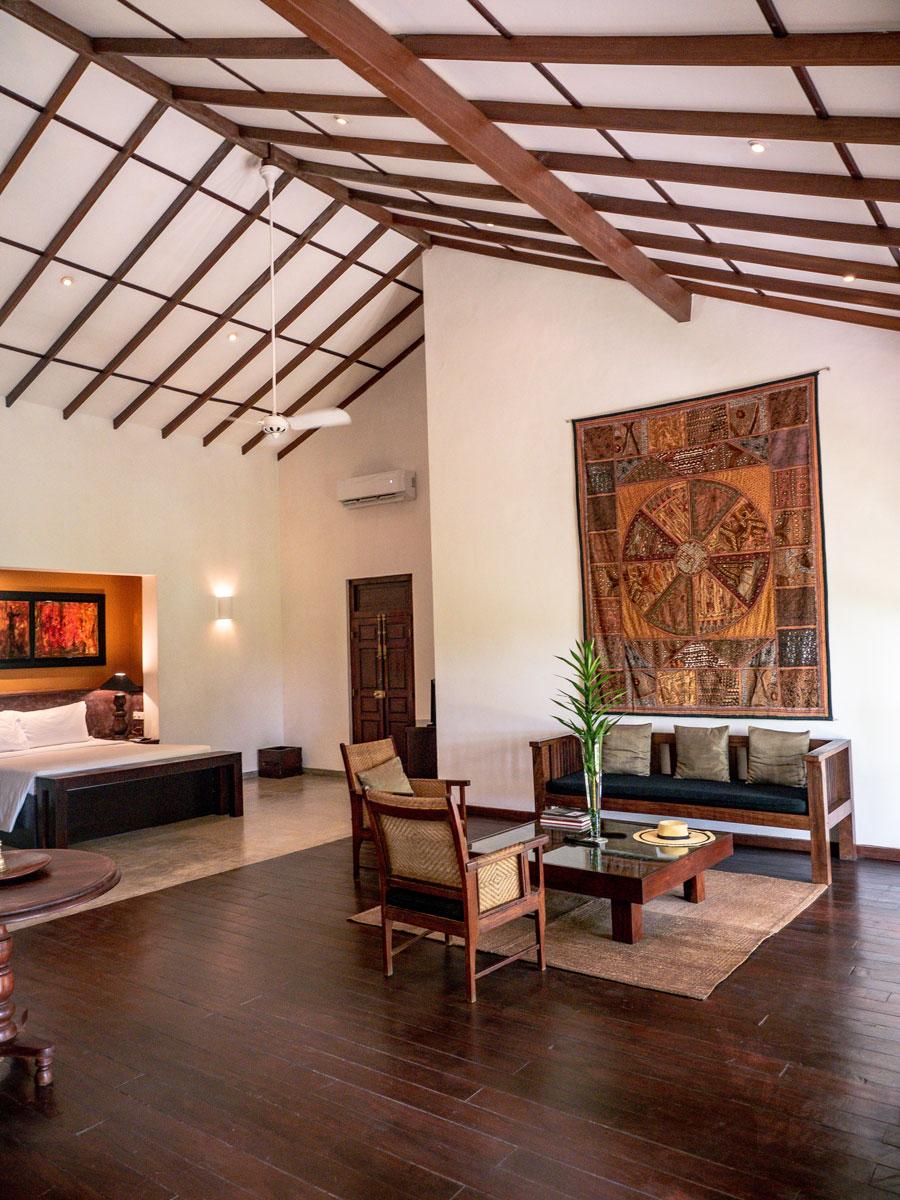 The River House Balapitiya Gin Suite