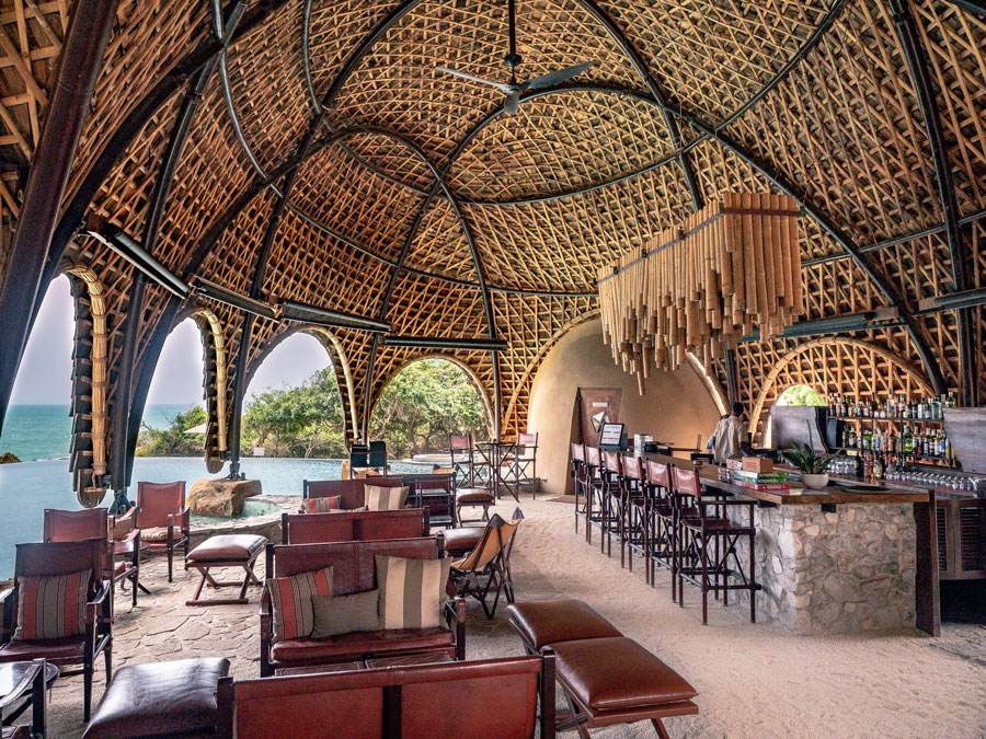 Wild Coast Tented Lodge Sri Lanka Yala