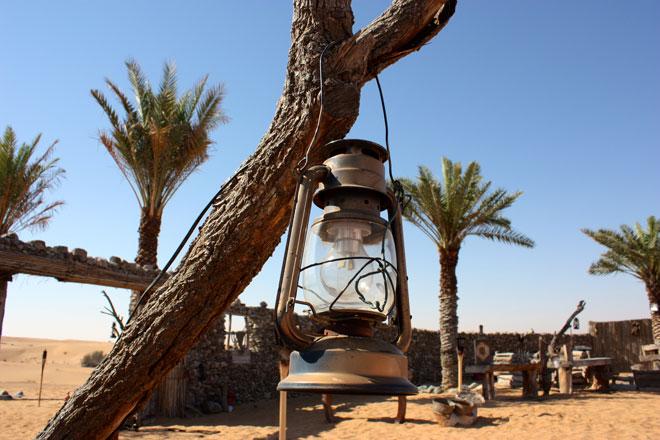 Platinum Heritage - Desert Safari Dubai - Breakfast with a Bedouin - Bedouin Camp UAE