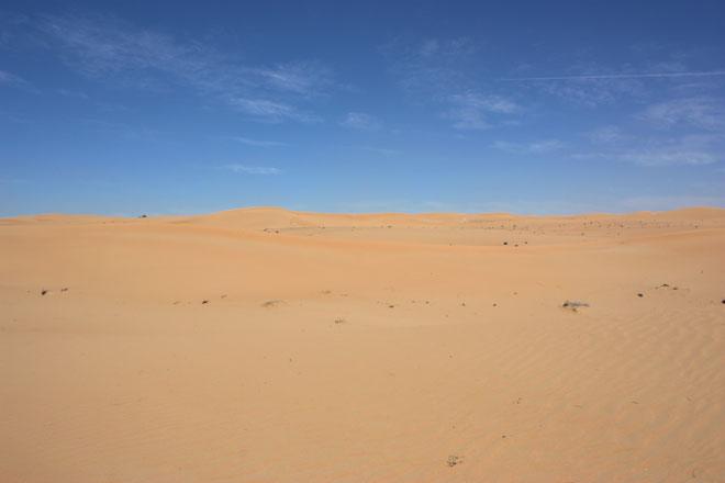 Platinum Heritage - Desert Safari Dubai - Breakfast with a Bedouin - Red Desert Dubai UAE