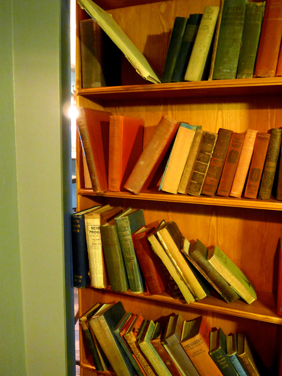 artist-residence-brighton-bookcase-door